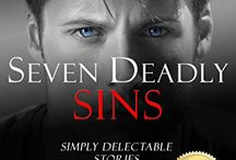 Seven Deadly Sins / Stories about lust, greed, gluttony, sloth, wrath, envy, pride
