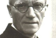 Friend of St. Maximilian Kolbe / When St. Maximilian Kolbe and Ven. Frank Duff, Founder of the Legion of Mary wanted to help people increase their Marian devotion, they highly recommended the books of Fr. Emil Neubert, who was also their friend.