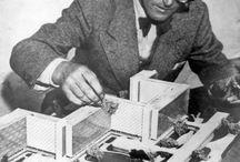 Le Corbusier: Ville Radieuse