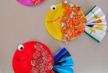 Junior Art Program