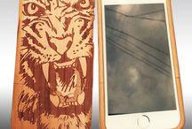 Ốp lưng gỗ điện thoại / Ốp lưng gỗ cho các dòng smartphone, iphone cực đẹp