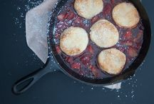 4th of July Recipes / Fun and festive summer recipes, perfect for 4th of July.  / by Some Kitchen Stories
