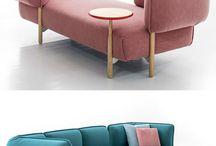 Międzynarodowe Targi w Mediolanie 2014 / Nowości zaprojektowane na targi 2014. Trendy we wzornictwie 2014