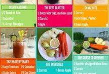 Food-Juicing & Nutrition Smoothies