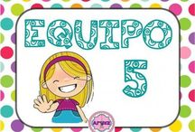 equipos clases