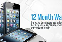 Get Your #Huawei_Phones #Repaired with 12 Months #Warranty