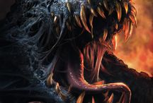 Comics: Villains Venom