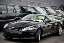 Aston Martin Bb9 / by The Canadian Wheels