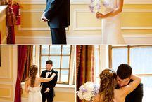 Bridal Reveal Photos