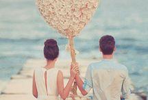 Creative Wedding Photo Ideas & Poses
