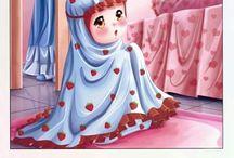 أمي ♡ / امي جنتي رب احفظها واحفظ امهات المسلمين