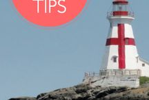 Travels - tips