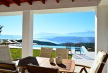 Villa Nostalgia Crete Sternes