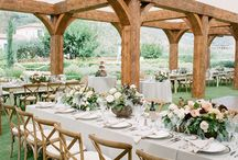 EVENTS / Event planning ideas