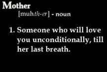 Mom's Love ♥♥♥