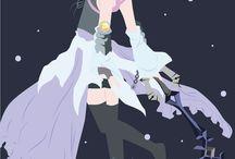 Kingdom Hearts~ ◇