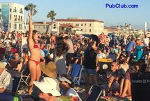 Hermosa Beach Free Summer Concerts On The Sand
