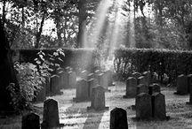 even in death ~ l'urlo silente della pietra