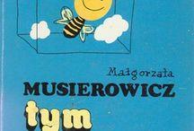 Małgorzata Musierowicz - other titles