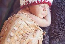 Baby boy photo ideas / by Niki Adams