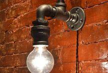 Lights-industrial