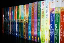 Karen Kingsbury / Favorite Books