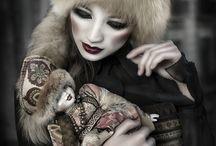 Dolls & people