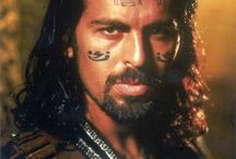 Sexy pasi!!! Oded Fehr!!!