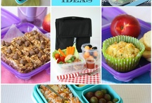 Food: Lunch Boxes