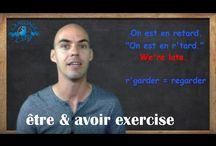 French: Language City
