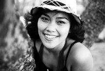 Photo ideas - Girl portraits