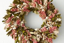 Wee Wecome Wreaths