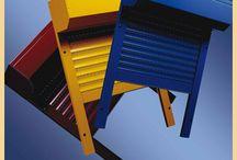 Rollläden / #Rollläden zeichnen sich durch viele Vorteile aus: sie verringern das Einbruchsrisiko, schützen vor Lichteinstrahlung und sorgen für angenehme Temperaturen in Ihrem Wohnraum. Wenn Sie Ihr Haus mit hochwertigen #Rollläden ausstatten möchten, bieten sich Ihnen verschiedene Möglichkeiten. Natürlich spielt es keine Rolle, ob Sie einen Neubau besitzen oder Ihr Haus bereits mehrere Jahrzehnte alt ist - die Anbringung von #Rollläden ist fast immer möglich.