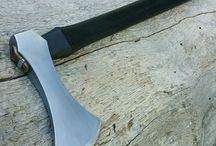 knifes etc