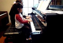 Music Education / by Gist Piano