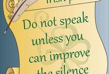 proverbios y frases