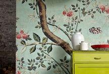 HOUSE - wallpaper