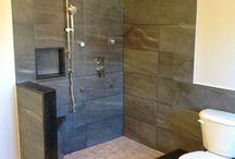New Bathroom Renovations idea in Ontario / See our quality bathroom renovations project pic in Ontario.
