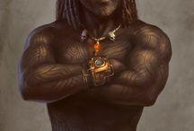 African steampunk - emporioefikz.tumblr.com