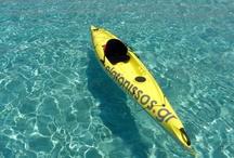 Simos beach Elafonisos Greece