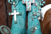 Turquoise and Native American Jewelry