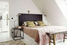 Hálószobák/ Bedrooms