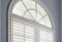 Window trwatments