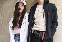 •°B&G Couple Style°•
