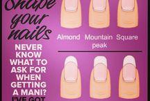 Pretty Nails 101
