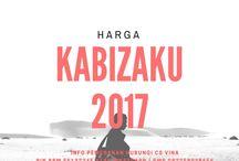 Harga Kabizaku 2017