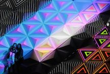 Graphic Design - Video Mapping