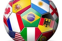Soccer World-cup 2014 / The biggest Sport event on Earth