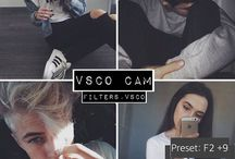 VSCO EDIT HELP♡