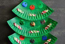 christmas decorations kids